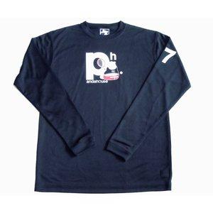 長袖Tシャツ 03-081
