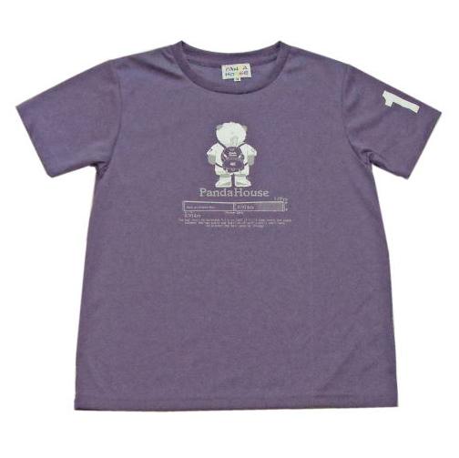 レディス半袖Tシャツ 11-738