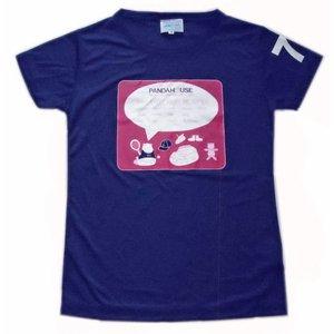 レディス半袖Tシャツ 03-212