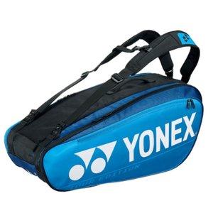 ヨネックス ラケットバック6<テニス6本用> BAG2002R