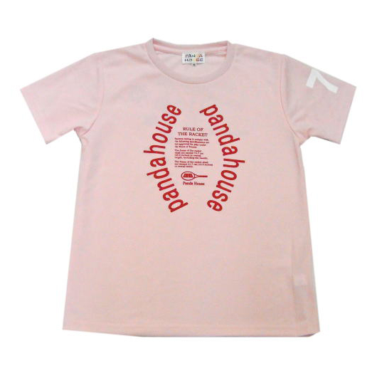 レディス半袖Tシャツ 11-712