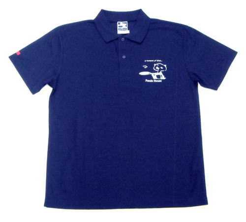 ドライカノコポロシャツ 11-189
