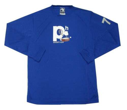 長袖Tシャツ 11-081
